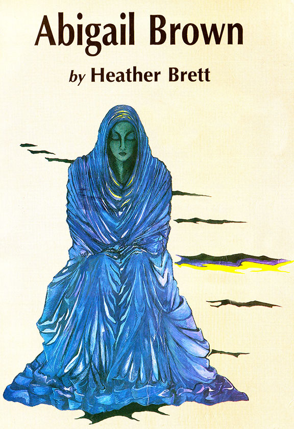 Heather Brett
