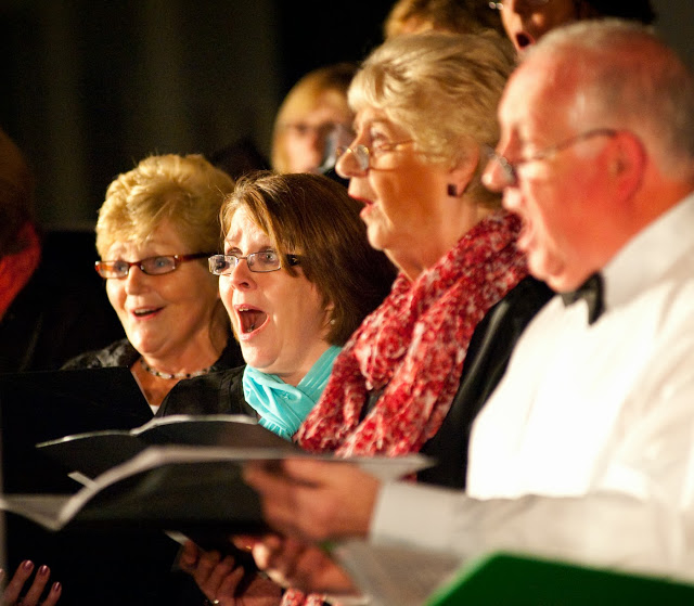 Cavan County Choir