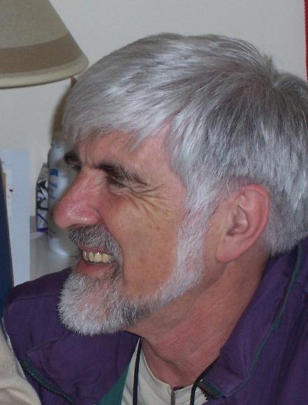 Seamus Cashman