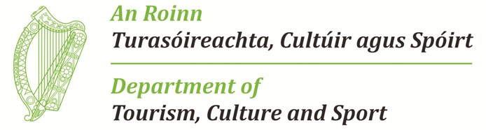 DEPT OF TOURISM CULTURE AND SPORT