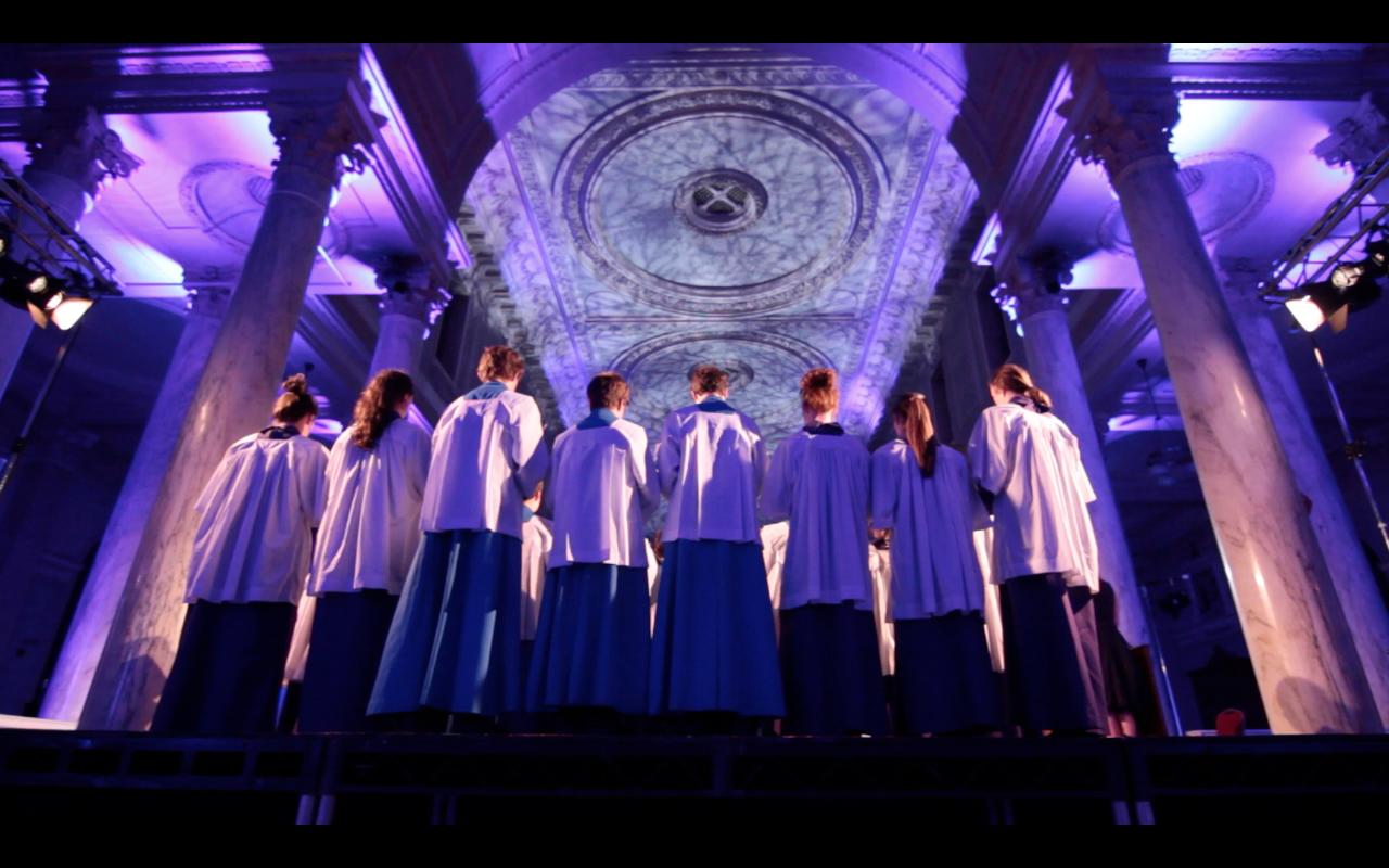 Palestrina Choir