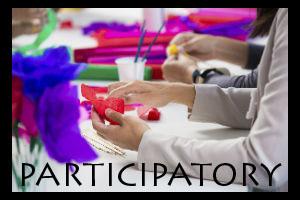 Participatory Arts