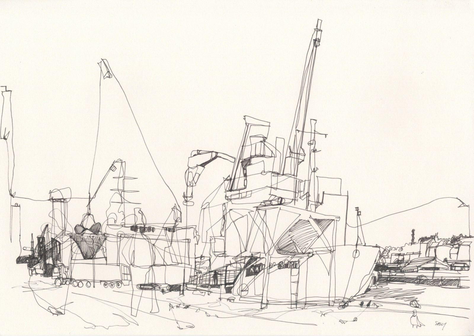 Port of Cork 2013