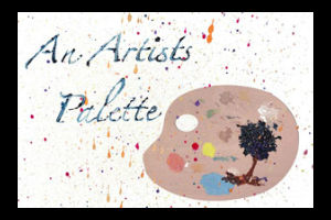An Artists Palette - Rianta Exhibition 2014