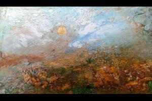 'Access your Creativity through the Landscape' 2