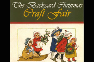 The Backyard Christmas Craft Fair