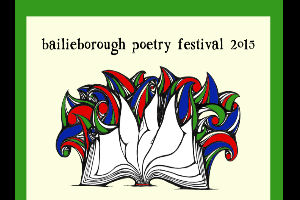 Bailieborough Poetry Festival 2015