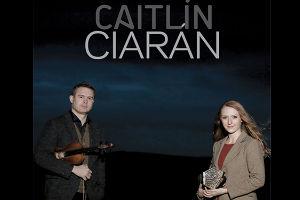 CAITLÍN CIARÁN IRISH TOUR