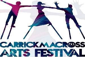 Carrickmacross Arts Festival 2017