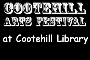 Cootehill Arts Fest at Cootehill Library