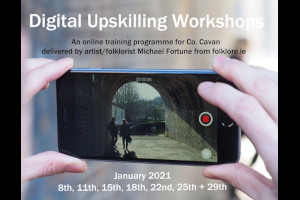 Digital Upskilling Workshop