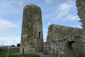 Milltown, Historical walk, talk, ceoil agus craic!