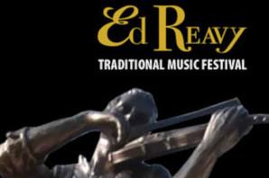 Ed Reavy Festival 2018