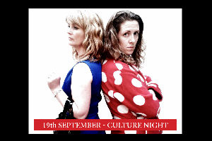 The Moogles present 'The Good Sister' as part of Culture Night
