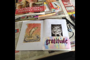 Crafting Gratitude Workshop
