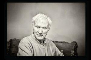 Ireland's Minority - Portrait Exhibition