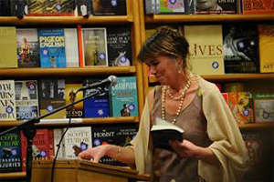 Autumn ' AT THE EDGE ' Cavan Literary Night