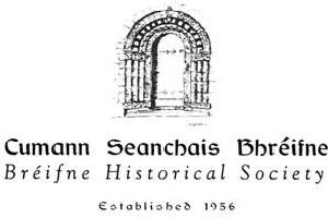 Bréifne Historical Society