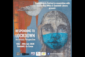 Responding to Lockdown - An Artists Perspective