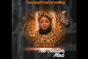 Susuana Africa Storytelling