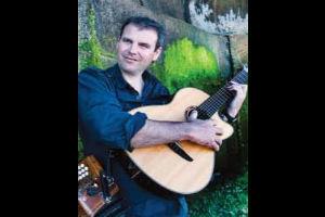 Tim Edey Comes to Cavan