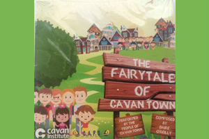 The Fairytale of Cavan Town Gala Concert and Single Launch