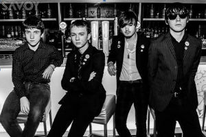 The Strypes Play Cavan
