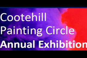 Cootehill Painting Circle Annual Exhibition