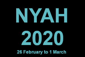 NYAH Festival 2020