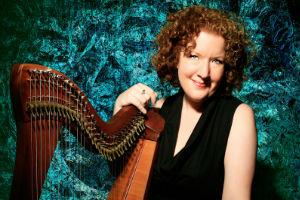 Triona Marshall Harpist