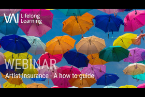 VAI Artist Insurance - A how to guide