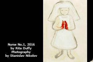 The Souvenir Project by Rita Duffy