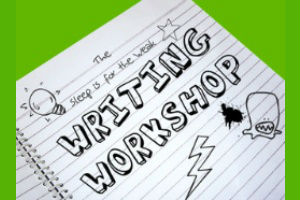 Two Day Writing Workshop in Cavan