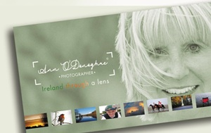 Ireland through a lens by Ann O'Donoghue