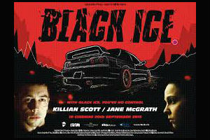 Ramor Film Club present 'Black Ice'
