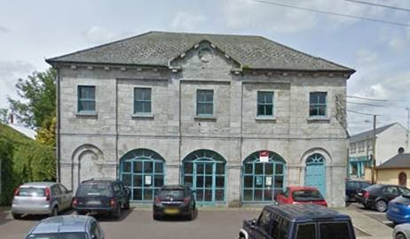 Building Peace through the Arts Ballyconnell