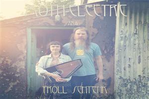Café Sessions present:  Moth Electric & Troll Schtenk