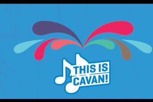 The Taste of Cavan 2014 & NYAH Co. Cavan Authentic Traditional Irish Music Frolics