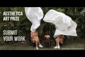 Aesthetica Art Prize 2020