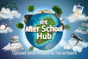 Afterschool Hub Call Out!