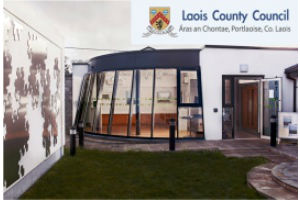 Studios and apartments available at Laois Arthouse