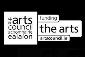 Arts Council Ireland Available Funding