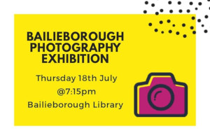 Bailieborough Photography Exhibition