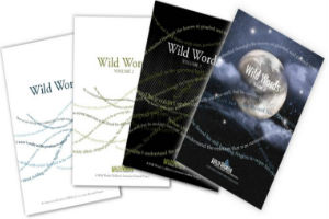 Wild Words - Calling all young authors