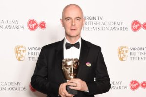Mullagh Star Brian F O'Byrne wins TV Bafta
