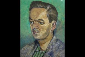 JOHN BRODERICK – A WRITER'S GIFT TO ATHLONE