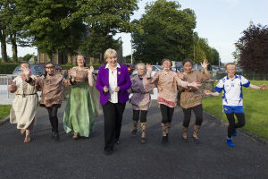 Creative Cavan Plan launched