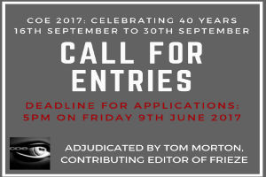 The Claremorris Open Exhibition 2017