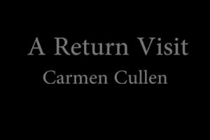 Carmen Cullen Poetry