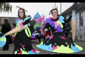Carrickmacross Arts Festival 2015  Open Call for Artist Submissions